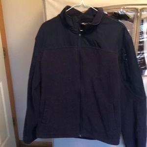 Starter lightweight jacket